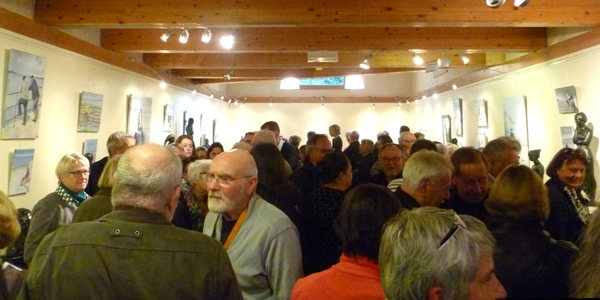 vernissage clohard